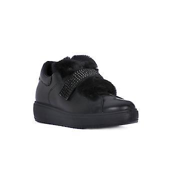 Chaussures noires de veau IGI & co aport