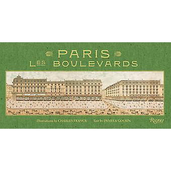 París - Les Boulevards de Neale M. Albert - Charles Franck - 978084784