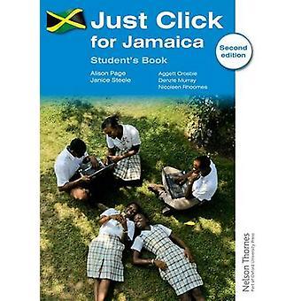 クリックするだけでジャマイカ学生のためアリソンで (第 2 改訂版) を予約