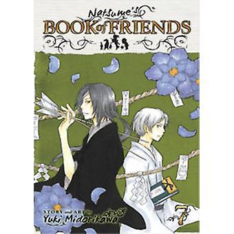 Natsume's Book of Friends by Yuki Midorikawa - Yuki Midorikawa - 9781