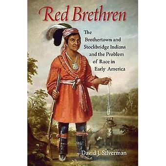 Fratelli Rossi - i Brothertown e indiani di Stockbridge e il problema
