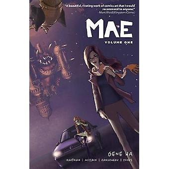 Mae Vol. 1 by Mae Vol. 1 - 9781549302794 Book