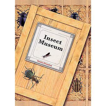 Musée des insectes par Sonia Dourlot - livre 9781554074839