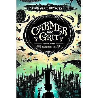 كتاب القلعة ملتوية-كارمير والحصباء-2 قبل سارة جان هورويتز-