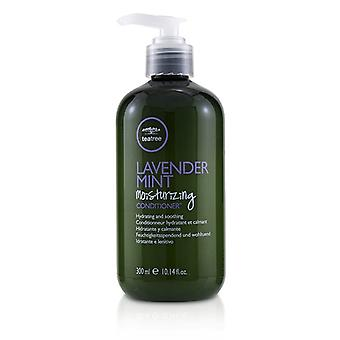 Paul Mitchell Tea Tree Lavender Mint Moisturizing Conditioner (hydrating And Soothing) - 300ml/10.14oz
