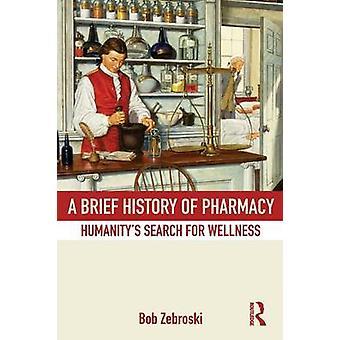 Breve storia della farmacia di Bob