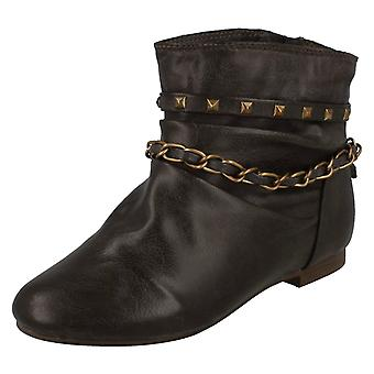 Girls Cutie Ankle Boot