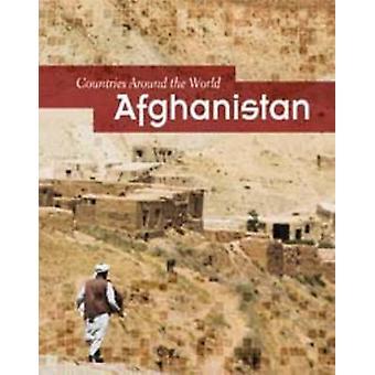 Afghanistan by Jovanka J. Milivojevic - Oxford Designers and Illustra