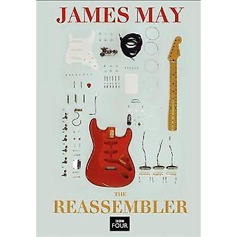 La Reassembler por James mayo - libro 9781473656918