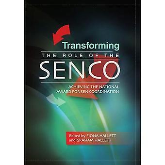 Transformer le rôle de la SENCO