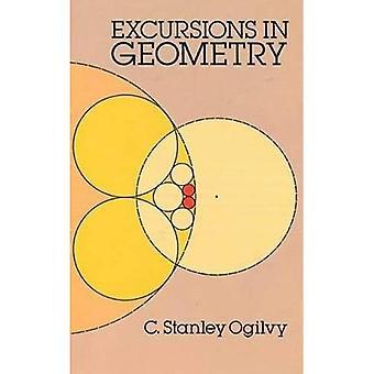 Wycieczki w geometrii