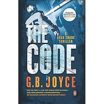 Le Code (Brad ombre Thriller)