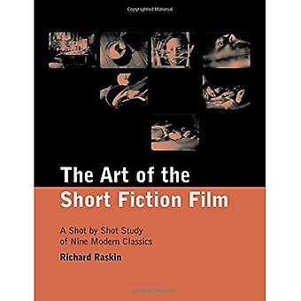 Taiteen lyhyt fiktio elokuva: kuva kuvalta tutkiminen yhdeksän modernit klassikot
