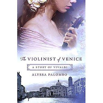 O violinista de Veneza: uma história de Vivaldi