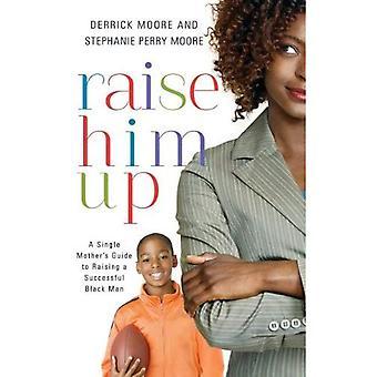 Resuscitato: Di una madre Single Guida alla raccolta di un riuscito uomo nero