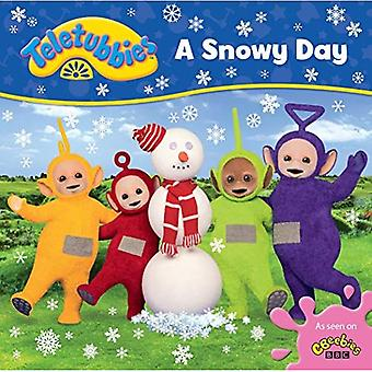 Teletubbies: En snöig dag