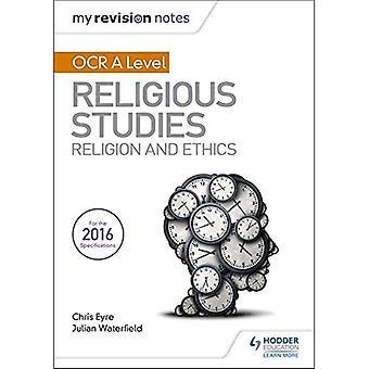 Meine Revision fest OCR eine Ebene Religionswissenschaft: Religion und Ethik