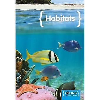 Habitats (Young Explorers)