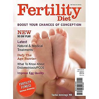 Fertility Diet: Boost Your Chances of Conception