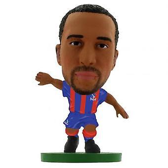 Crystal Palace SoccerStarz Townsend