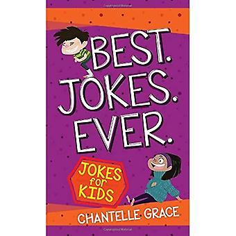 Beste grappen ooit: Moppen voor Kids