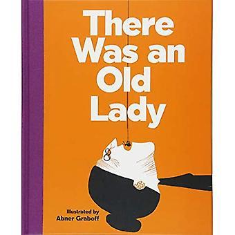 Il y avait une vieille dame