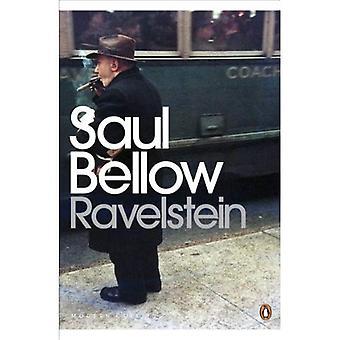 Ravelstein (Penguin Modern Classics)
