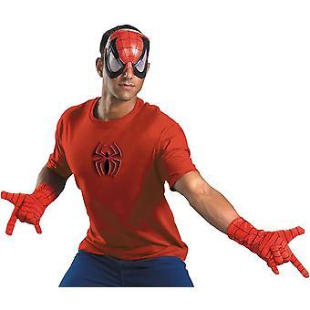 Spiderman Kit Adult