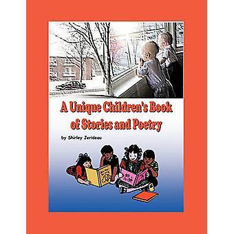 Een unieke Childrens boek van verhalen en poëzie door Shirley Jerideau & Jerideau
