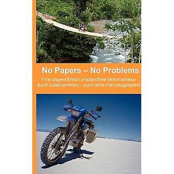 Sans papiers sans problèmes par Bundschuh & Bjrn