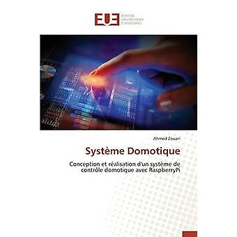 Systme domotique by ZOUARIA