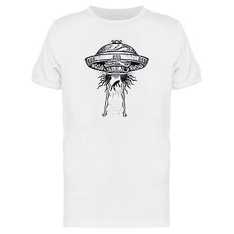 T-Shirt Männer strahlend-Bild von Shutterstock