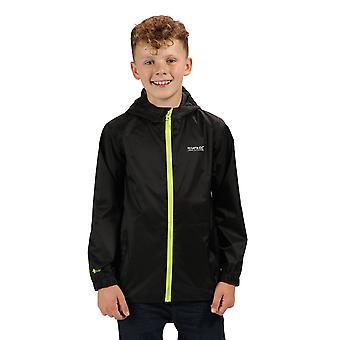 Regatta Pack-It III Waterproof Kids Jacket - SS20