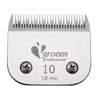 Groom Professional Pro X 10 Blade