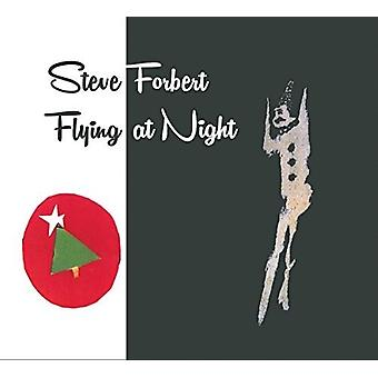 Steve Forbert - Flying at Night [CD] USA import