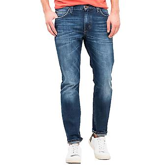 Lee Rider Slim Fit Denim Jeans  Favourite