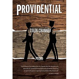 Providential by Colin Channer - 9781617754050 Book
