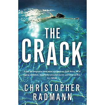 The Crack-9781780747187 Buch