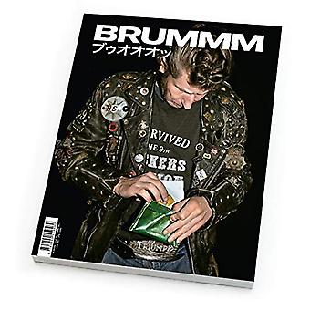 Brummm #3 - Motorious Chronicles by Brummm #3 - Motorious Chronicles -