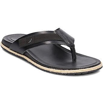 Gioseppo 44639 44639BLACK universal summer men shoes