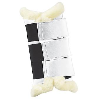 HyIMPACT Combi Faux nahka harjaamalla saappaat