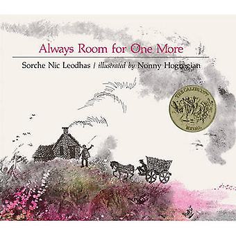 Always Room for One More by Sorche Nic Leodhas - Sorche Nic Leodhas -