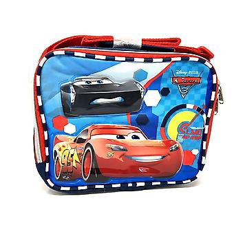 Lunch Bag - Disney - Cars 3 - Lighting McQueen Checker Line 683962