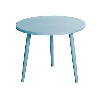 Beach7 | Coppa side table |  Aqua | tuintafels