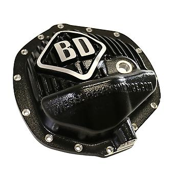 BD Diesel 1061825-RCS DIFFERENTIAL COVER