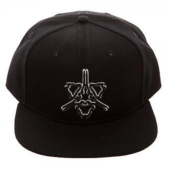 قبعة البيسبول -- هالو -- الحروب 2 Atriox Snapback sb4st9hlw