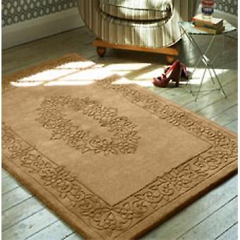 Royal Plantation 12 real rectángulo camello alfombras alfombras tradicionales