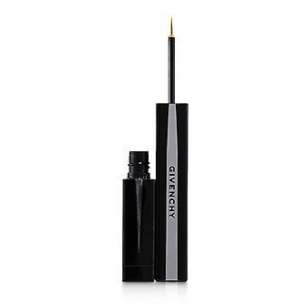 Givenchy Phenomen'eyes Brush Tip Eyeliner - # 03 Bright Bronze - 3ml/1oz