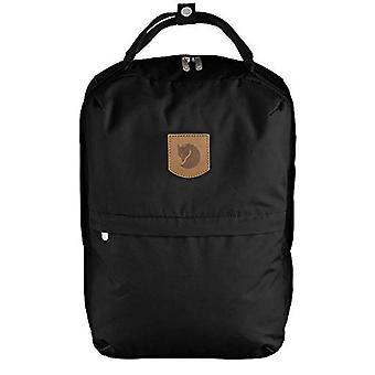 FJALLRAVEN 2018 Casual Backpack - 45 cm - 23 Liters - Black (Negro)