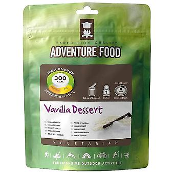 Adventure Food Green Vanilla Dessert 1 Person